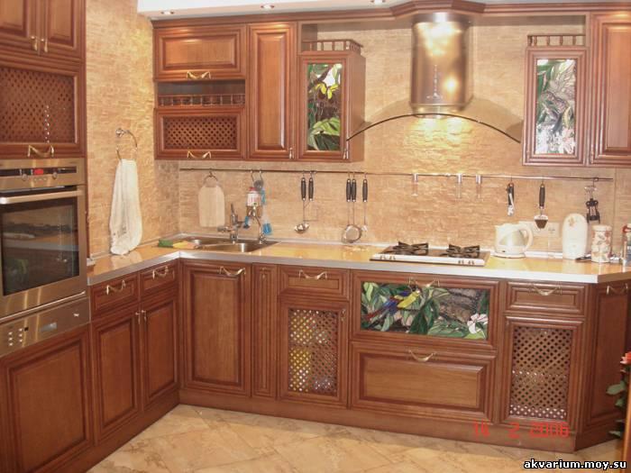 Купе кухонная мебель кухни на заказ